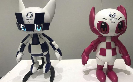 Toyota sử dụng nhiều loại robot phục vụ cho Olympic Tokyo 2020