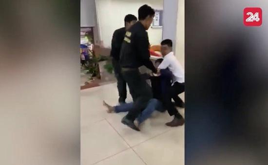Điều tra vụ xô xát tại trụ sở Alibaba