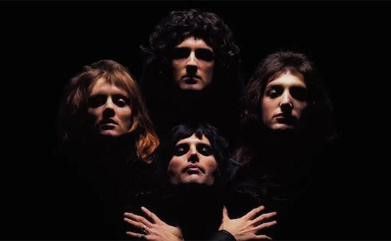 Bohemian Rhapsody của Queen đạt 1 tỷ view trên YouTube