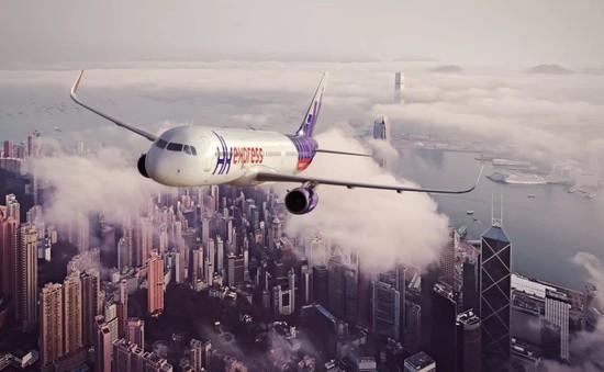 Cathay Pacific hoàn tất thương vụ mua lại hãng hàng không Hong Kong Express