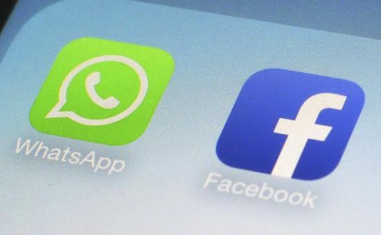 Facebook xóa hàng trăm tài khoản tại 4 nước