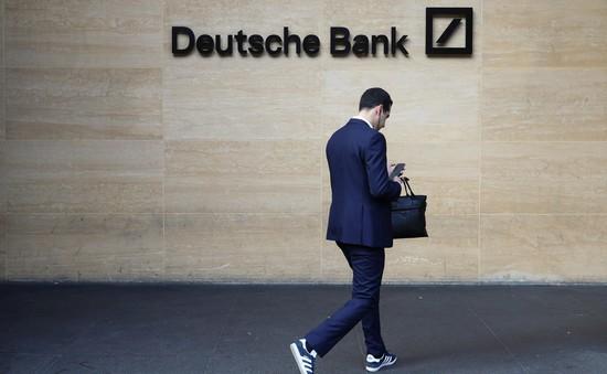 Ngân hàng Deutsche Bank lỗ ròng 3,5 tỷ USD