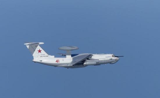 Nga bác tin xin lỗi vì xâm phạm không phận Hàn Quốc