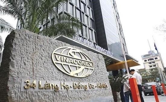 Vinaconex lên tiếng việc Tổng Giám đốc bị công an triệu tập