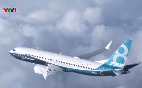 Air Canada vẫn cấm bay với Boeing 737 Max tới tháng 1/2020