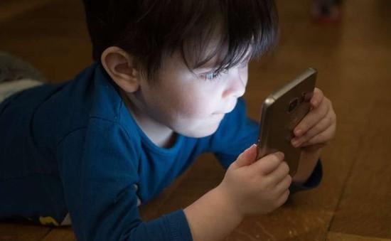 Những điều các bậc cha mẹ cần biết để con an toàn trên Internet