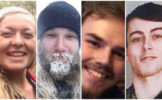 Canada cảnh báo du khách sau vụ 3 người bị sát hại