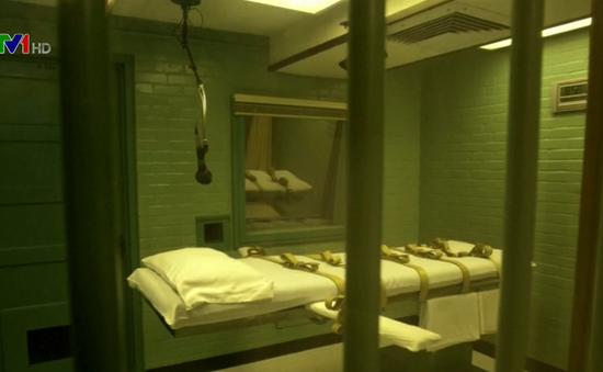 Chính phủ Liên bang Mỹ nối lại việc thi hành án tử hình sau 16 năm