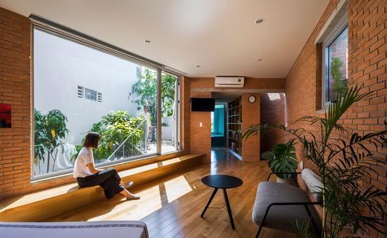 Tác phẩm của nhà thiết kế Việt Nam lọt top những thiết kế tốt nhất thế giới 2019