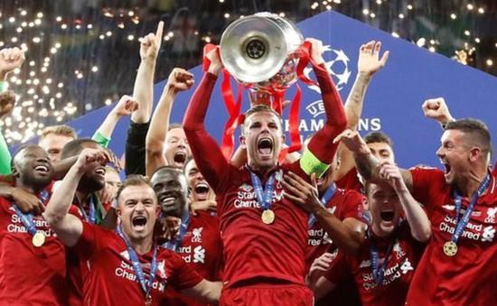 """Champions League 2019/20: """"Kẻ tí hon"""" dằn mặt nhà vô địch Liverpool"""