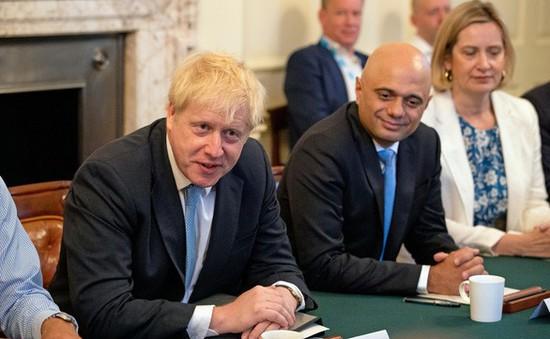 Tân Thủ tướng Anh siết lại quan hệ với Scotland