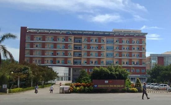Nữ bệnh nhân nghi nhiễm virus corona tại Quảng Nam: Kết quả bị cúm B
