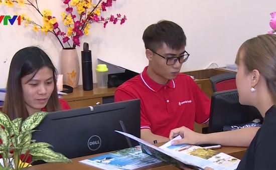 Người Việt vẫn thích dùng USD để chi tiêu khi đi du lịch nước ngoài