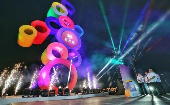 Philippines sẽ bán vé tại tất cả địa điểm thi đấu ở SEA Games 30
