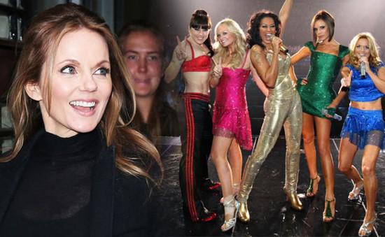 Geri Horner quyết định bỏ tour lưu diễn của Spice Girls vào phút cuối?