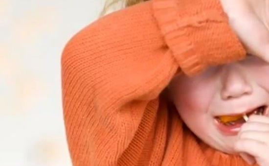 Quốc hội Pháp thông qua luật cấm cha mẹ đánh con