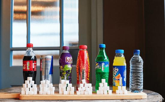 Malaysia áp thuế đồ uống có đường nhằm giảm tỷ lệ béo phì