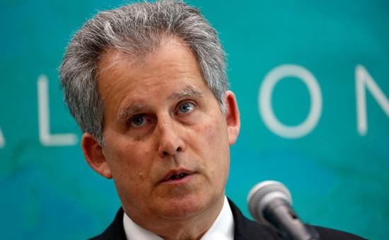 IMF có lãnh đạo tạm thời