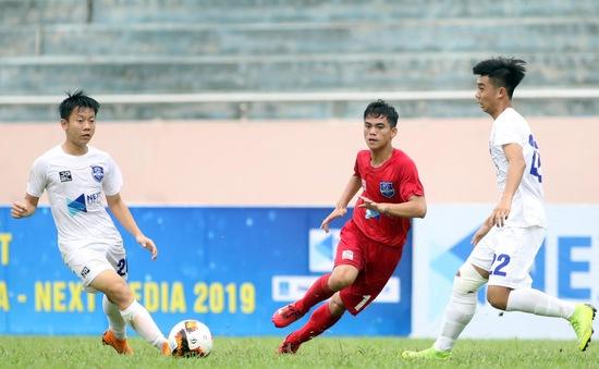 VCK U17 Quốc gia 2019: HAGL gặp khó, Tây Ninh nuôi hi vọng đi tiếp