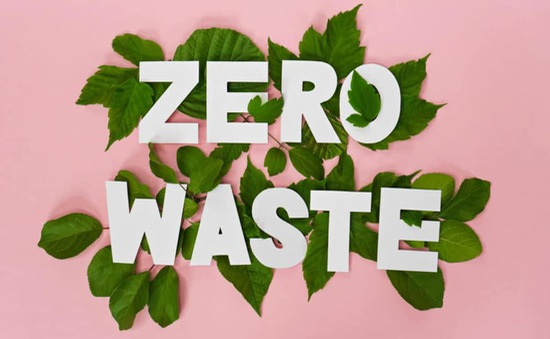 Thế hệ số trực tiếp 18h30 (30/7): Zero Waste - Cuộc sống không rác thải