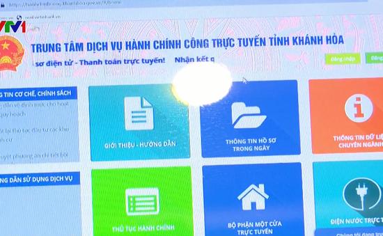 Giới thiệu Trung tâm Dịch vụ hành chính công trực tuyến