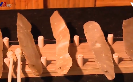 Đắk Nông khánh thành Nhà trưng bày nhạc cụ cổ xưa