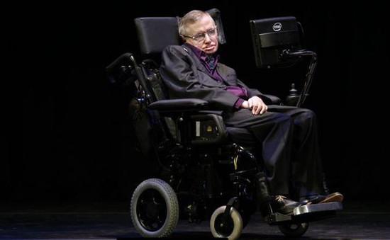 Giải mã căn bệnh đã giết chết bác học Stephen Hawking