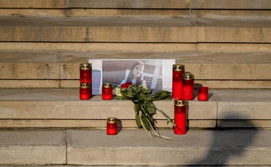 Tân Bộ trưởng Bộ Nội vụ Romania từ chức sau vụ 2 thiếu nữ bị giết hại