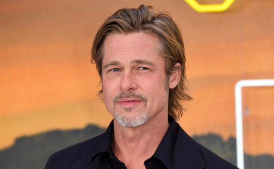 """Brad Pitt tiết lộ thời gian """"nghỉ hưu"""""""