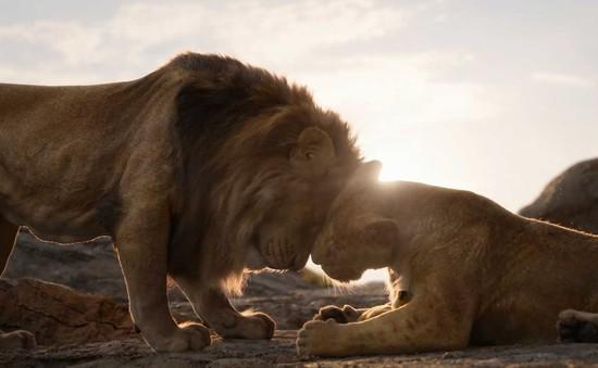 """""""The Lion King"""" cán mốc doanh thu 1 tỷ USD chỉ sau 11 ngày công chiếu"""