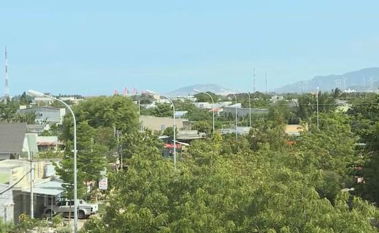 Ninh Thuận cải thiện môi trường đầu tư kinh doanh