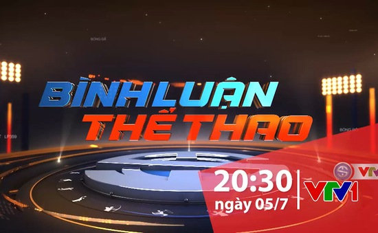 """""""Bình luận thể thao"""" ngày 05/7/2019: Từ câu chuyện thú vị xoay quanh giải bắn súng Jin Jong Oh đến công tác đào tạo bóng đá trẻ"""