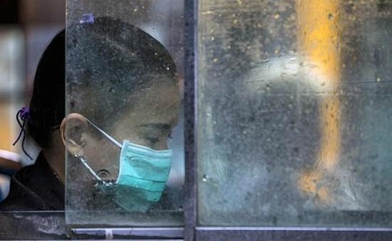 Dịch cúm H1N1 tiếp tục lây lan ở Myanmar