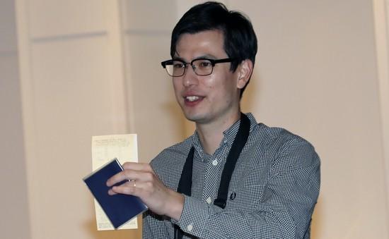 Australia thông báo về vụ sinh viên mất tích ở Triều Tiên