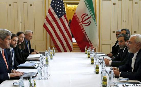 LHQ thanh tra chương trình hạt nhân Iran
