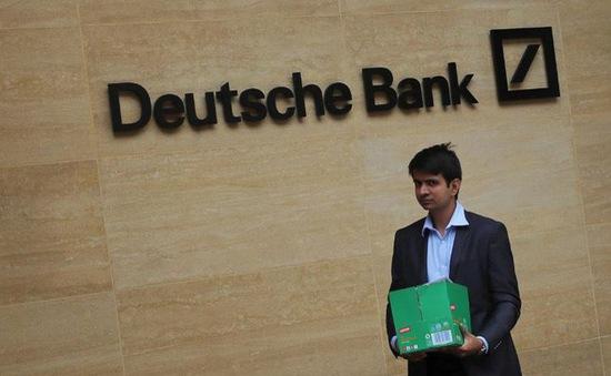 Tương lai của nhân viên Deutsche Bank bị sa thải sẽ ra sao?