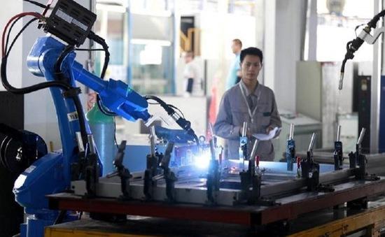 Trung Quốc thu hẹp khoảng cách với Mỹ trong công nghệ cao