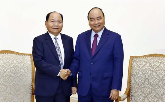 Việt Nam sẵn sàng hỗ trợ Lào trong đào tạo