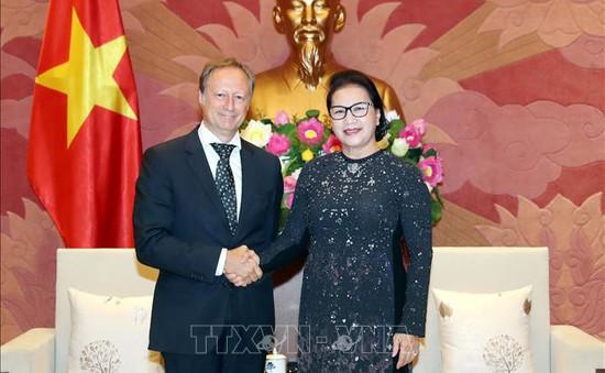 Thúc đẩy quan hệ Việt Nam - Liên minh châu Âu