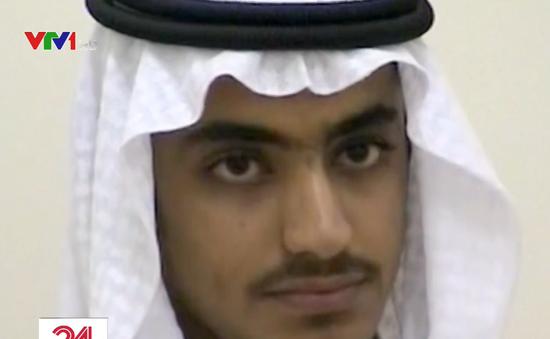 Con trai trùm khủng bố Osama Bin Laden có thể đã chết