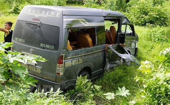 Vụ tai nạn giao thông ở Bình Thuận: Do lỗi của người lái ô tô