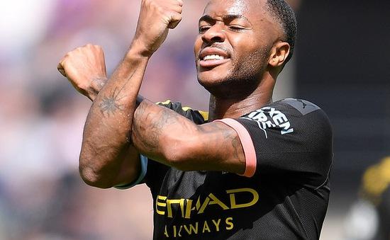 Vòng 1 Ngoại hạng Anh: Bị VAR khước từ, Man City vẫn thắng dễ 5-0 trước West Ham