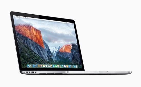 Thu hồi MacBook Pro có nguy cơ cháy nổ tại Việt Nam