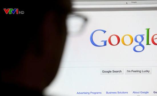 Nga yêu cầu Google không quảng cáo các sự kiện bất hợp pháp