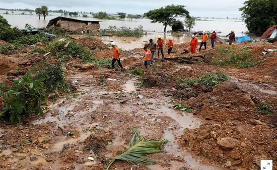 Hơn 50 người thiệt mạng do lũ lụt và lở đất