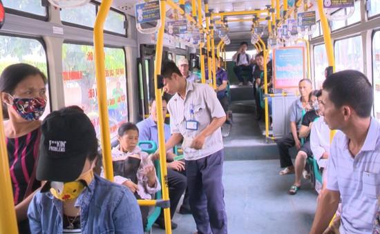 Hà Nội sẽ lắp đặt thêm nhiều nhà chờ xe bus ở khu vực ngoại thành