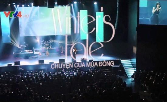 Australia thu hút nghệ sĩ giải trí hạng A Việt Nam