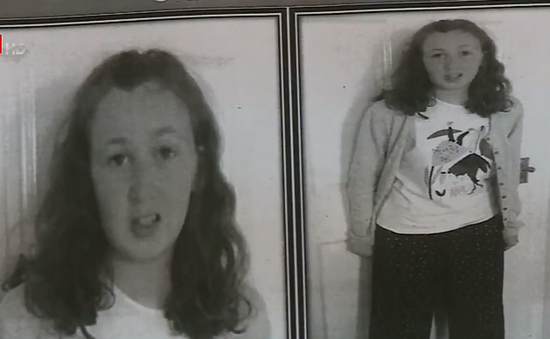 Tìm thấy thi thể nghi là của thiếu nữ Ireland mất tích