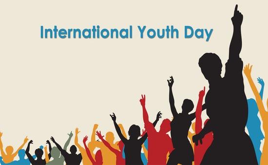 Ngày Quốc tế Thanh niên 2019: Thanh niên là động lực để thay đổi giáo dục