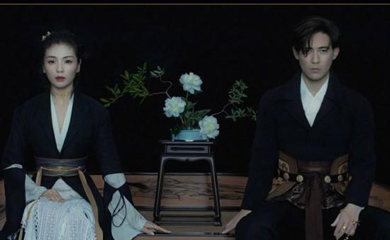 Châu Du Dân - Lưu Đào tung loạt ảnh quảng bá phim mới: Đẹp xuất sắc!